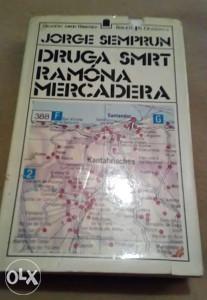 JORGE SEMPRUN-DRUGA SMRT RAMONA MERCADERA