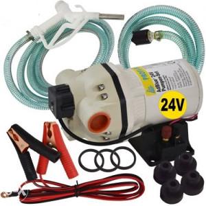 Pumpa za AdBlue 24 VDC