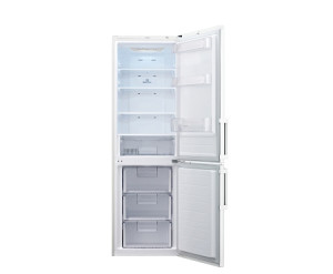 LG kombinovani frižider GBB539SWHWB