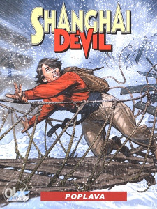 Shangaj Devil br 3 - Poplava