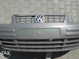 WV Caddy 2007god prednji i stražnji branik ORGINALNI