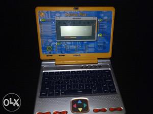Vtech Genius Plus laptop
