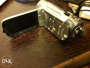 Kamera Canon fs10