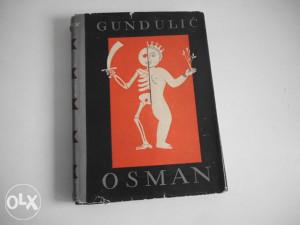 Osman-Ivan Gundulić
