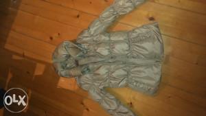 Zara  zimska ženska jakna sada 25