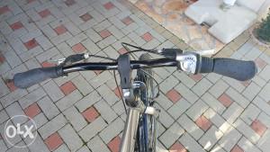 Biciklo hercules big a