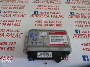 KOMPJUTER MJENJAČA A6 2.5 TDI 4A0927156F 0260002248