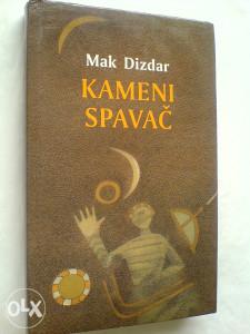 Mak Dizdar: Kameni spavač