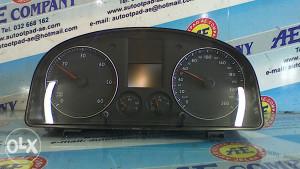 Kilometar sat VW Touran 1.9 TDI 06g 1T0920861A AE 851