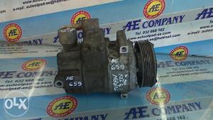 Kompresor klime VW Touran 1.9 TDI 06g 1K0820803G AE 659