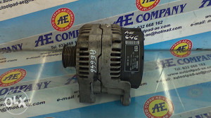 Alternator Saab 2.2 D 04g 5246889 AE 646