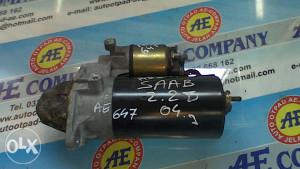 Anlaser Alnaser Saab 2.2 D 04g 0001109062 AE 647