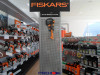 FISKARS X5 7 10 17 21 25 27 -> PROX.olx.BA