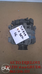 Alternator Opel Corsa 1.0  Benzin 2006