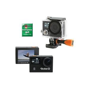 Rollei 430 4K/30fps Akcijska kamera