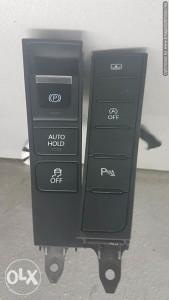 Prekidac rucne Pasat CC 7 ESP senzor dijelovi