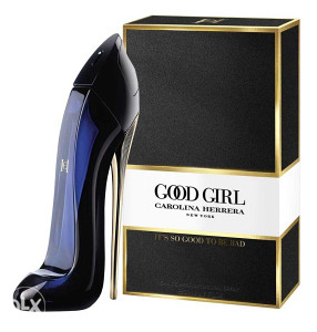 CarolinaHerrera Good Girl edp 50 ml