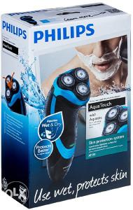 PHILIPS Aparat za brijanje AT750\16