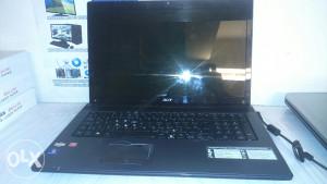 Laptop Acer aspire 7250/7250g