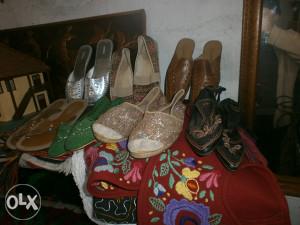 Etno obuća