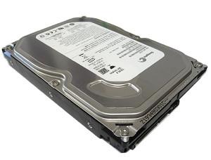 """SATA HARD DISK 250 GB 3.5"""" + SATA KABLOVI"""