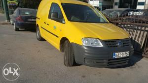 Dijelovi VW Cady Cedy Kady Kedy Caddy 2007 2.0 SDI