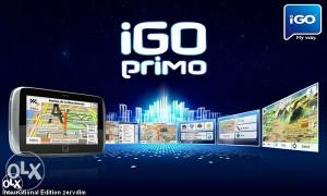 IGO Primo-iGO Nextgen-Sygic,Garmin Navigacije,Karte