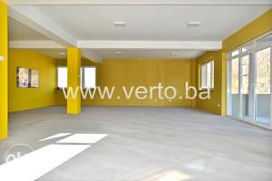 Kancelarijski prostor 130 m2, Solina, Tuzla