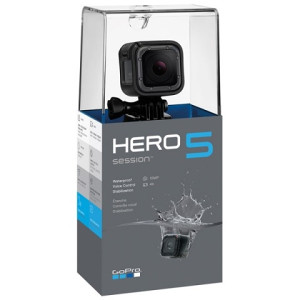 GoPro KAMERA HERO5 SESSION (Hero 5) Go Pro
