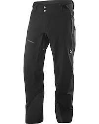 haglofs skijaske pantalone