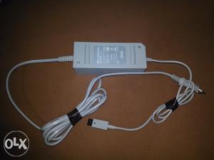 Original Punjac adapter za Nintendo Wii RVL-002 12V