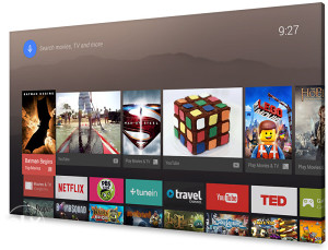 "Vivax 49"" Smart WiFi ANDROID KOMPLET TV + Box"