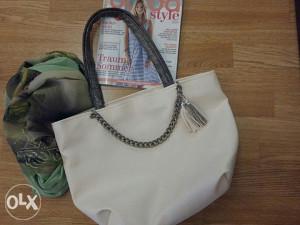 Ručni rad ženske torbe