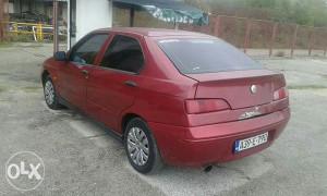 Alfa 146 benzin