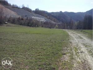 Zemljište 12 duluma Mokrine - Hadžići - Lepenica
