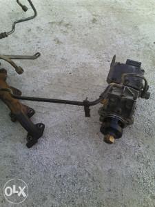 Bosch pumpa reparirana opel vectra B citaj detaljno