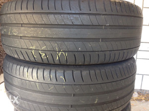 215/55 R 17 MICHELIN PRIMACY (2)
