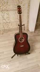 Akustična gitara SX
