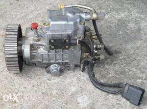 Boschpumpa Bošpumpa Golf Skoda Kedi 1.9 SDI