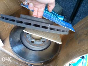 diskovi i disk plocice