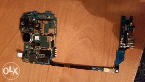 Samsung Galaxy s4 ploca