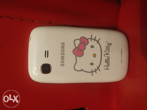 Mobitel Hello Kitty