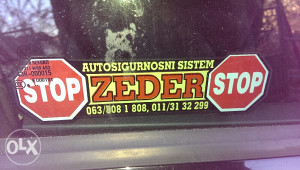 VW polo 1.9 sdi 2008,  cobra,  zeder