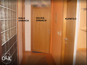 Stan na Čengić Vili