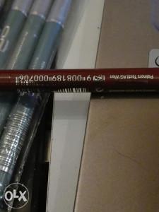 Kozmetika olovke za oci