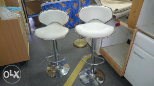 Šankovske stolice 2 komada