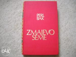 Knjiga Zmajevo seme - Perl Bak