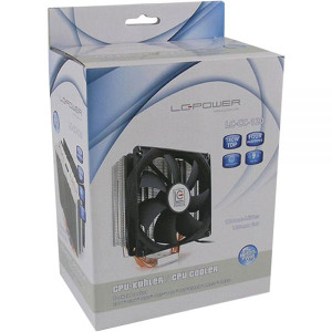 LC Power Cosmo Cool LC-CC-120 CPU Cooler