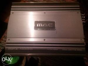 MAC Audio auto pojačalo