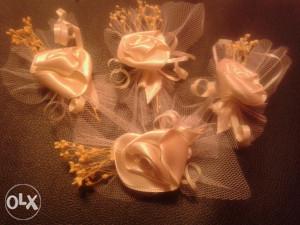 Dekorativni cvjetići